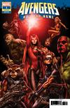 Avengers No Road Home #1 Cover E Incentive Mark Brooks Variant Cover