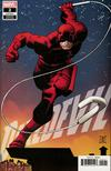 Daredevil Vol 6 #2 Cover C Incentive John Romita Jr Hidden Gem Variant Cover