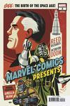 Marvel Comics Presents Vol 3 #2 Cover B Incentive Michael Cho Variant Cover