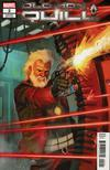 Old Man Quill #2 Cover B Incentive Rod Reis Variant Cover