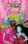 Adventure Time Season 11 #5 Cover D Incentive Tara OConnor Virgin Variant Cover