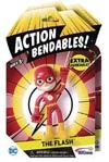 Justice League Action Bendables Figure - Flash