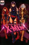 Uncanny X-Men Vol 5 #1 Cover X Mark Brooks Convention Exclusive Variant Cover