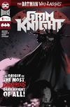 Batman Who Laughs The Grim Knight #1 Cover A Regular Jock Cover