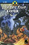 Detective Comics Vol 2 #1000 Cover B Variant Steve Rude 1930s Cover