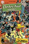 Detective Comics Vol 2 #1000 Cover D Variant Michael Cho 1950s Cover