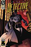 Detective Comics Vol 2 #1000 Cover H Variant Tim Sale 1990s Cover