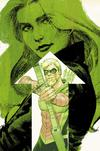 Green Arrow Vol 7 #50 Cover B Variant Evan Doc Shaner Cover (Justice League No Justice Tie-In)(Heroes In Crisis Tie-In)