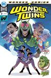 Wonder Twins #2 Cover A Regular Stephen Byrne Cover