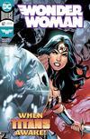 Wonder Woman Vol 5 #67 Cover A Regular Terry Dodson & Rachel Dodson Cover