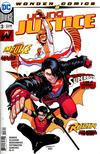 Young Justice Vol 3 #3 Cover A Regular Patrick Gleason Cover
