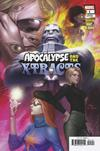 Age Of X-Man Apocalypse And The X-Tracts #1 Cover B Variant Inhyuk Lee Connecting Cover