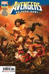 Avengers No Road Home #6 Cover A Regular Yasmine Putri Cover (Limit 1 Per Customer)