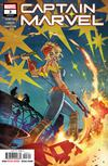 Captain Marvel Vol 9 #3 Cover A Regular Amanda Conner Cover