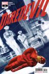 Daredevil Vol 6 #3 Cover A Regular Julian Totino Tedesco Cover