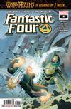 Fantastic Four Vol 6 #8 Cover A Regular Esad Ribic Cover