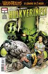 Hulkverines #2 Cover A Regular Greg Land Jay Leisten & Frank DArmata Cover