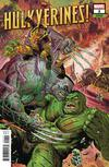 Hulkverines #2 Cover B Variant Tony Moore Cover