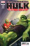 Immortal Hulk #15 Cover A 1st Ptg Regular Alex Ross Cover (Limit 1 Per Customer)