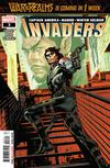 Invaders Vol 3 #3