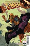 Uncanny X-Men Vol 5 #14 Cover B Variant Paolo Rivera Spider-Man Villains Cover