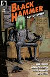 Black Hammer Age Of Doom #9 Cover A Regular Dean Ormston Cover