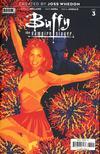 Buffy The Vampire Slayer Vol 2 #3 Cover A Regular Matthew Taylor Cover