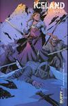 Buffy The Vampire Slayer Vol 2 #3 Cover C Variant Matt Smith Cover