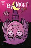 By Night #9 Cover B Variant Sarah Stern Preorder Cover