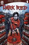 Dark Red #1 Cover A Regular Aaron Campbell Cover (Limit 1 Per Customer)