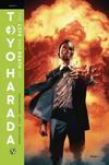 Life And Death Of Toyo Harada #1 Cover A Regular Mico Suayan Cover