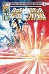 Battlestar Galactica Classic #5 Cover A Regular Marco Rudy Cover