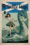 Bettie Page Vol 2 #5 Cover B Variant Scott Chantler Cover