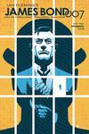 James Bond 007 #5 Cover C Variant Adam Gorham Cover