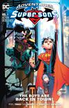 Adventures Of The Super Sons Vol 1 Action Detective TP