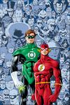 Flash Green Lantern Brave And The Bold Deluxe Edition HC
