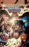 Injustice vs The Masters Of The Universe HC