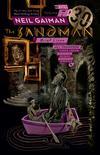 Sandman 30th Anniversary Edition Vol 7 Brief Lives TP