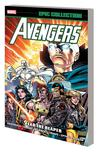 Avengers Epic Collection Vol 23 Fear The Reaper TP