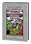 Marvel Masterworks Captain America Vol 11 HC Regular Dust Jacket