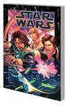 Star Wars (Marvel) Vol 10 The Escape TP