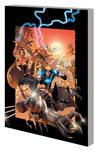 X-Men By Peter Milligan Vol 1 Dangerous Liaisons TP