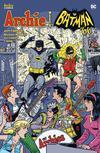Archie Meets Batman 66 TP
