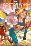 Doctor Who 13th Doctor TP