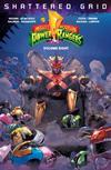 Mighty Morphin Power Rangers Vol 8 TP