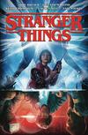 Stranger Things Vol 1 The Other Side TP