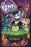 My Little Pony Friendship Is Magic Vol 16 TP