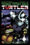 Teenage Mutant Ninja Turtles Color Classics Vol 2 TP