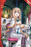 Aria The Masterpiece Omnibus Vol 2 GN