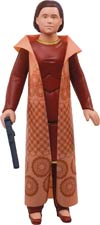 Star Wars Kenner-Inspired Leia Organa Bespin Gown Jumbo Action Figure